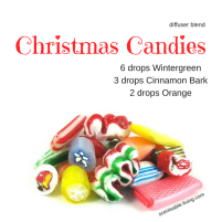 31. Christmas Candies